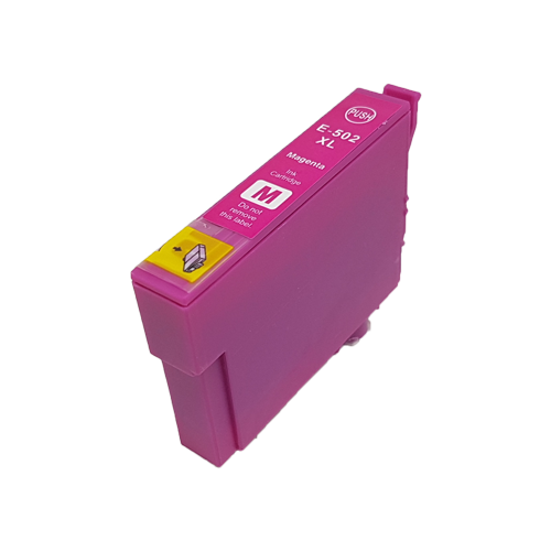 502XL Huismerk inktpatroon 502XL Magenta 13.5 ml