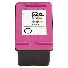 Huismerk inktpatroon nr. 62 Kleur 18 ml